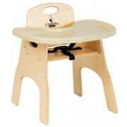 High Chairries w/ Premium Tray (15