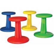 Toddler Kore Wobble Chair (10