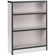 "High Pressure Laminate Bookcase (36""Wx48""H)"