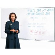 Lightning Projection Magnetic Whiteboard (12'X4')