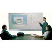 Lightning Projection Magnetic Whiteboard (6'X4')