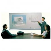 Lightning Projection Magnetic Whiteboard (18