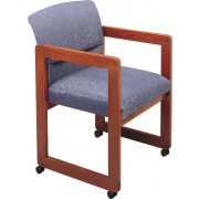 Ergo Chair with Casters