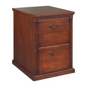 Americana 2-Drawer Vertical File Cabinet