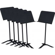 Midwest Music Stands, Six-Pack