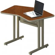 Transition Table, 18 Inches Wide