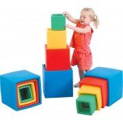 Nest N Stack Blocks