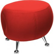 Jupiter Soft Seating Stool