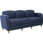 Accompany Reception Sofa - 3 Seats
