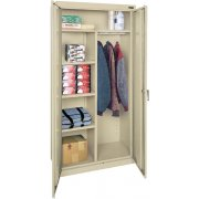 Combination Wardrobe Storage Cabinet (36