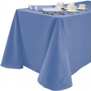 60x120 Tablecloth Woven Polyester
