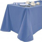 60x120 Tablecloth Cottunique Colors