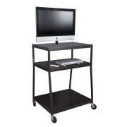 Flat Panel TV Monitor Cart
