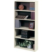 Radius Edge Steel Bookcase (32