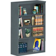 Steel Bookcase (34.5