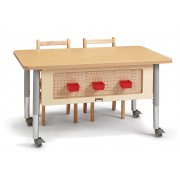 JontiCraft STEAM Learning Classroom Table
