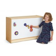 Mobile STEAM Combo Classroom Storage