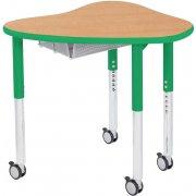 Synergy Collaborative Desk - Educational Edge