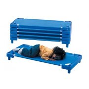 Set of 5 Full Size Cots