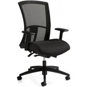 Vion High-Back, Weight-Sensing Task Chair