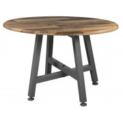 Round Cafe Table (42