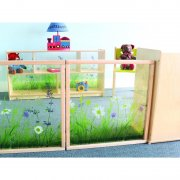 Nature View Room Divider Panel (24