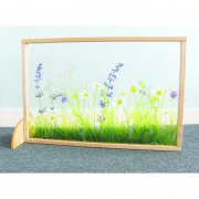 Nature View Room Divider Panel (36