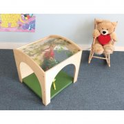 Toddler Nature Read Retreat With Floor Mat Set