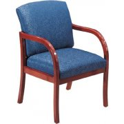 Weston Guest Arm Chair