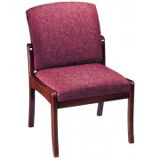 Weston Seating Guest Chair