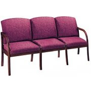 Weston 3-Seat Sofa -  Grd 3 Fabric