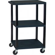 Open Shelf Tuffy Cart (42