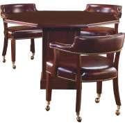 Bedford Octagonal Table