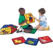 ABC Phonics Squares Set of 26