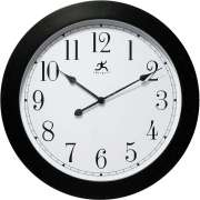 "Nexus Oversized Decorative Classroom Wall Clock (26"")"