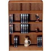 Classic Radius Bookcase (3'Wx5'H)