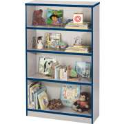 Educational Edge Bookcase (3-Shelf)