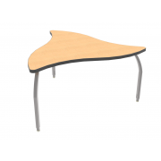 ELO Collaborative School Table - Manta