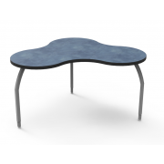 ELO Collaborative School Table - Nimbus