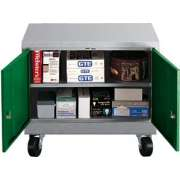 Educational Edge Mobile Storage Cabinet (36