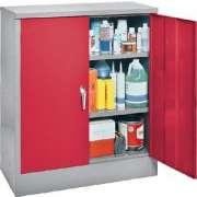 Educational Edge Storage Cabinet (36