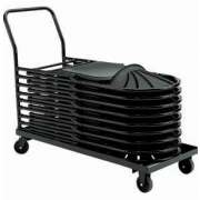 Dolly for FBC-1100 Folding Chair