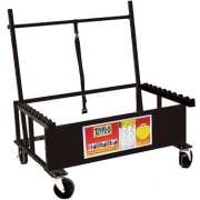 Flagship Toter Capacity 10 Rectangular Tables