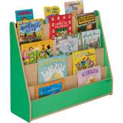 Healthy Kids Colors Single-Sided Book Display