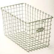 12W Wire Basket