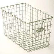 9W Wire Basket