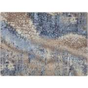 "First Take River Run Area Rug (7'8""x10'9"")"