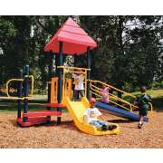 Playsystem 5002 Toddler Playground