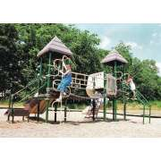 Playsystem 5285 Playground Set for Ages 5-12