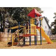 Playsystem 5469 Playground Set for Ages 5-12